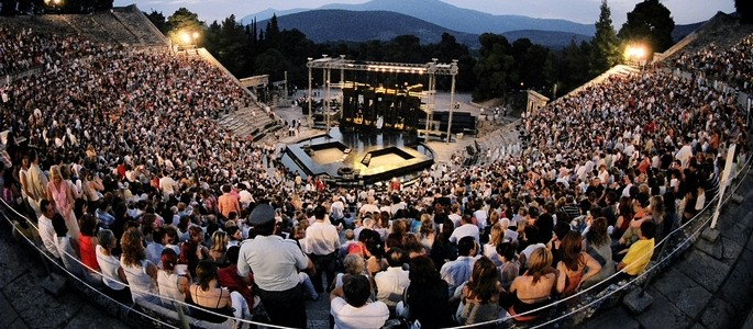 Epidaurus Festival
