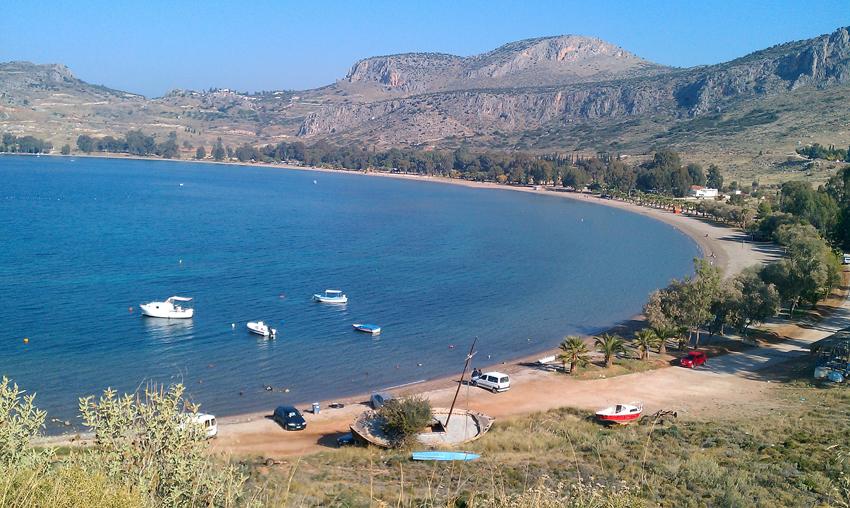 Karathona  Beach