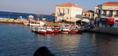 Insel Spetses