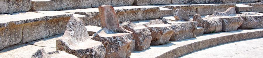 siti antichi