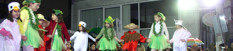 (English) Carnival In Tolo