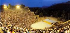 Festival Epidaurus (Epidavros)