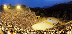 Festival d' Epidaure