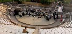 Le Festival musical de juillet