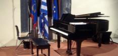 Festival der klassischen Musik Nafplio (Nauplia)